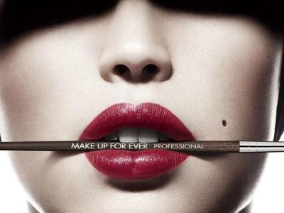 Make Up Forever Logo